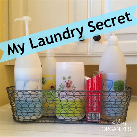 My Favorite Ways To Clean Because Everything Gets My Laundry
