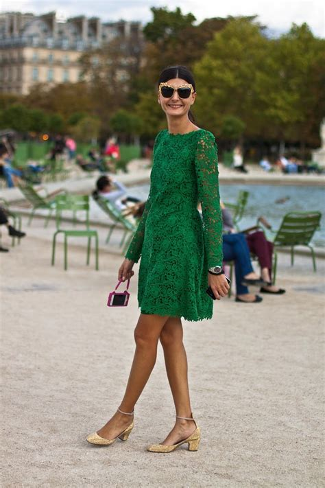style green style green 2018 fashiongum