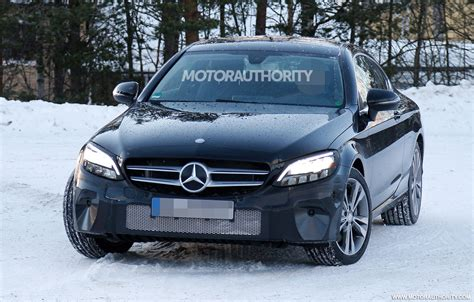 2020 Mercedes S Class by 2020 Mercedes C Class Coupe