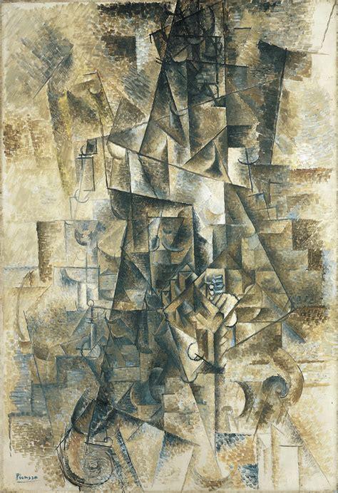 Picasso L by L Accord 233 Oniste Mus 233 E Guggenheim Bilbao