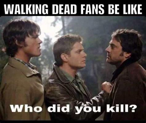 Funny Supernatural Memes - supernatural memes top 25 of funny supernatural memes