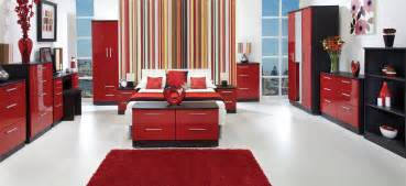 Red Bedroom Ideas by Black And Red Bedroom Decorating Ideas Car Tuning