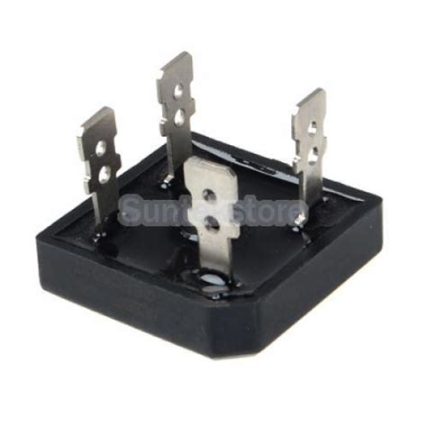 50a diode 1000v 50a gbpc5010 diode bridge rectifier ac to dc gift ebay