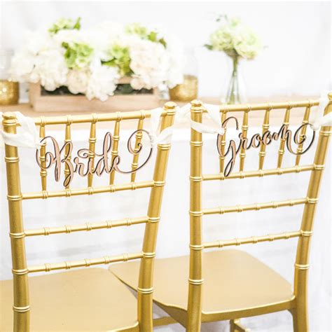 and groom chair signs ireland chair signs for wedding quot groom quot wedding chair sign