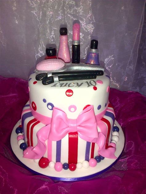 Pamper  Ee  Party Ee   Cake Hettie Jordaan Cakes  Ee  Party Ee   Cakes