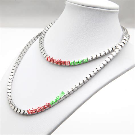 Jrep Choker Top the most popular trendy fashion and multifunctional steel cable necklace jeepjewelry wholesale
