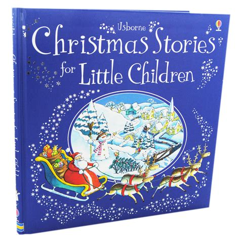 christmas stories for little children picture