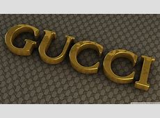 Gucci Gold Logo HD Desktop Wallpaper, Instagram photo ... Gold Gucci Background
