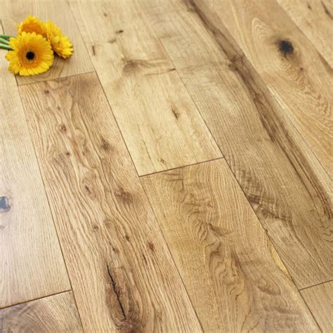 Rustic Oak Engineered Flooring   Maltatriathlon.com