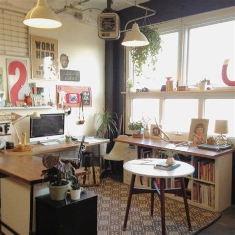 cozy home office workspace dream homes pinterest cozy home office