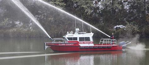 fire boat specifications fire boat north river boats