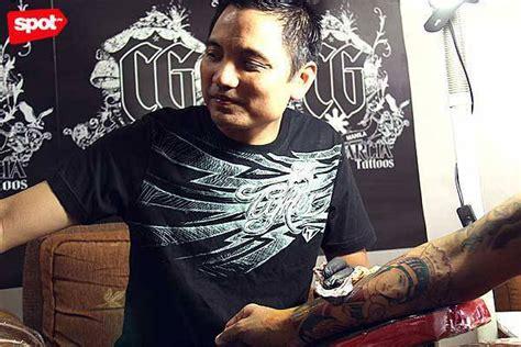 chris garcia tattoo on the spot award winning artist chris