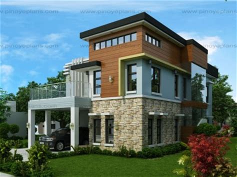 Eplans House Plans two storey house plans pinoy eplans