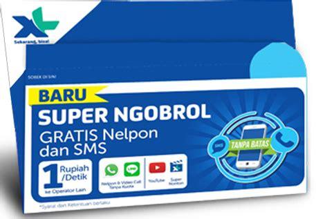Perdana Xl Ngobrol 1 xl ngobrol baru gratis nelpon dan gratis nonton