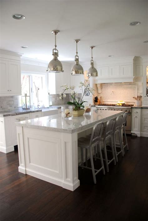 white kitchen islands with seating 30 kitchen islands with seating and dining areas digsdigs