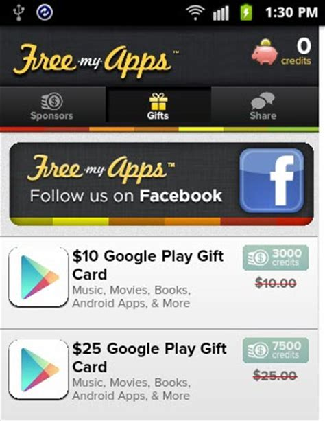 Google Play Gift Card Promo Code - how to redeem get google play gift card coupon for free to enjoy premium android