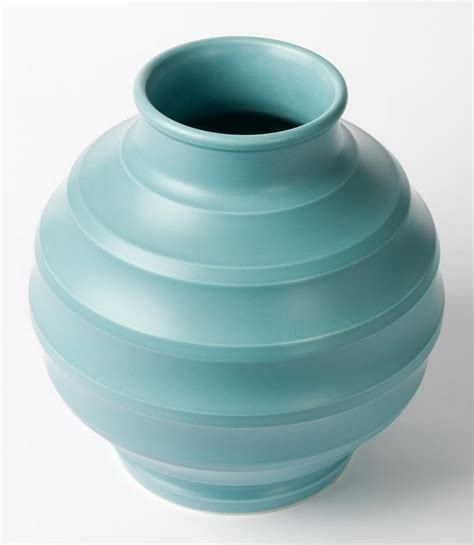 keith murray wedgwood vase ceramicly inspired