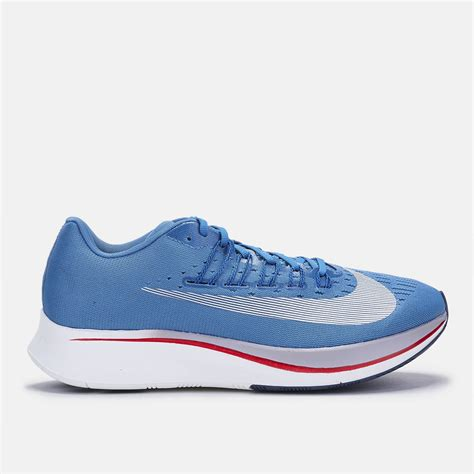 tshirtbajukaos nike fly terlaris 1 shop blue nike zoom fly running shoe for mens by nike sss