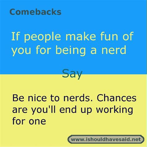 8 Awesome Comebacks 25 best ideas about great comebacks on