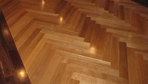 Hardwood Floating Floor Floor Of The Week Woodflooringtrends