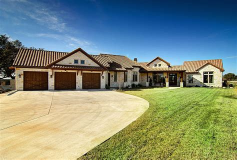 Nice Texas Hill Country Home Plans #3: Front[1]-(2).jpg