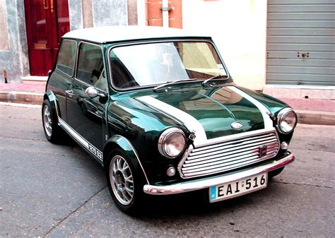 Mini Original pejxa 1976 mini cooper specs photos modification info at