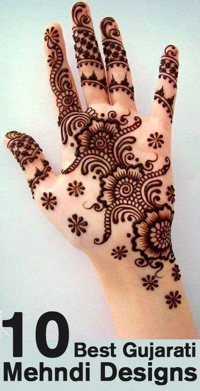 henna nice design best gujarati mehndi designs our top 10 nice designs