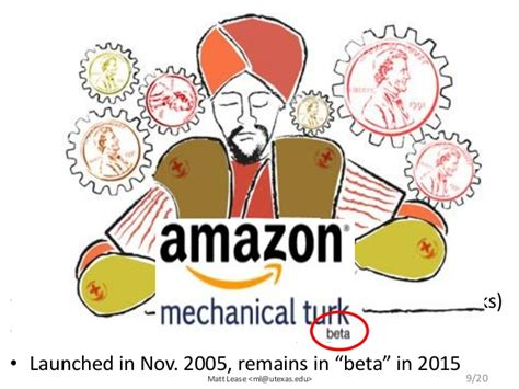 amazon turk beyond mechanical turk an analysis of paid crowd work