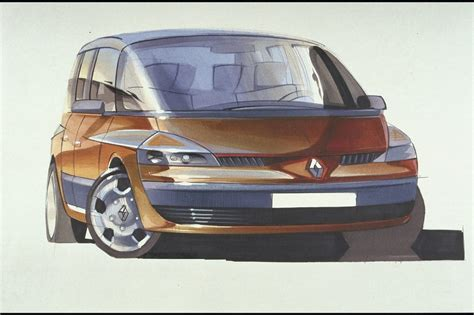 renault espace top 2006 renault espace iv review top speed