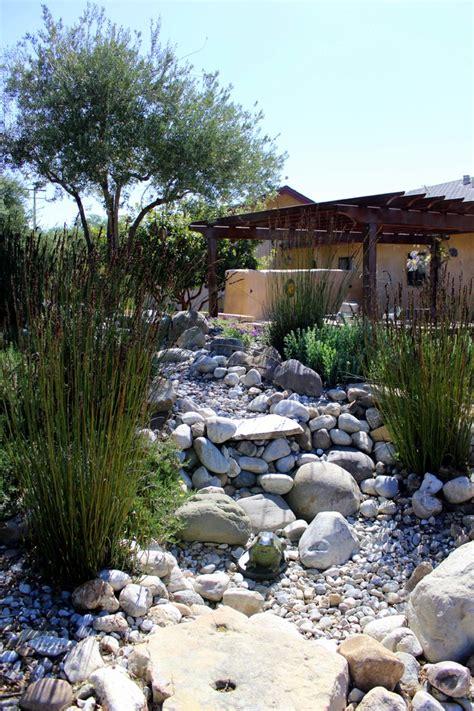 Shabby Chic Kitchen Island by Magnificent Rock Garden Trend San Luis Obispo