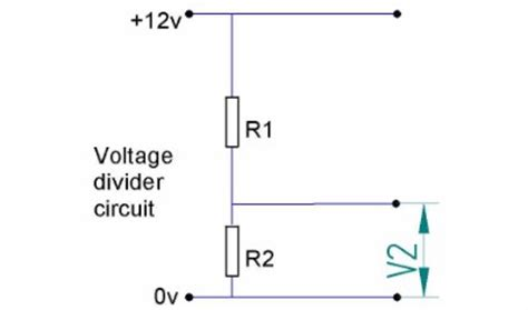 voltage divider resistor size voltage divider resistor size 28 images lessons in electric circuits volume iii