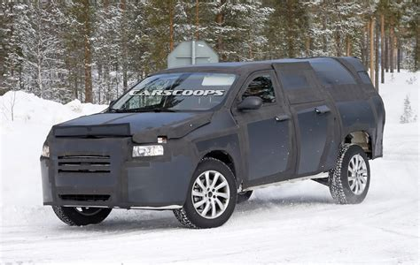 Toyota Mid Size Truck Fiat S 2016 Mid Size Truck Spied Will Rival Toyota