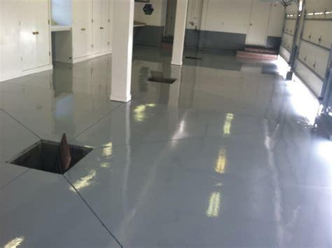 Epoxy Floor Installers CT