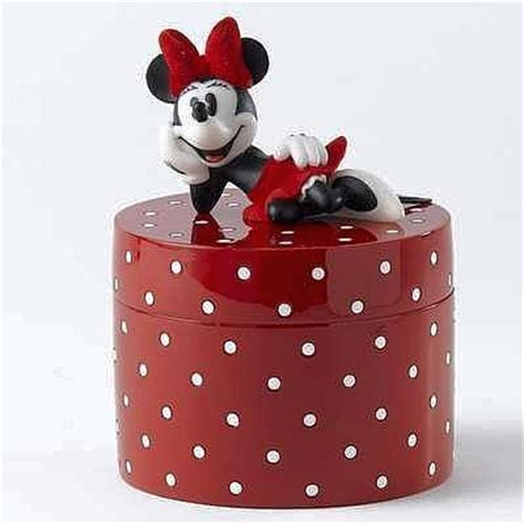 Minnie Mouse Box by Minnie Mouse Box Disney World Minnie Mouse Box