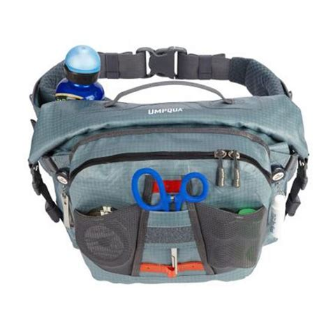 fishfine waterproof waist bag umpqua tongass 650 waterproof waist pack fishwest