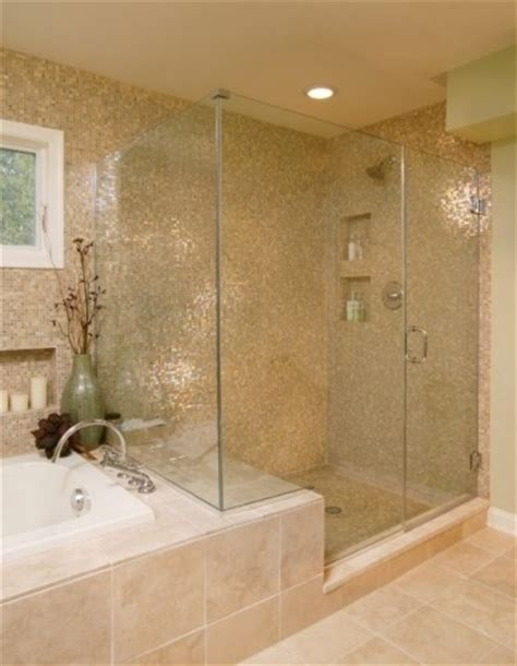 Glass Shower With Seat 301 Moved Permanently