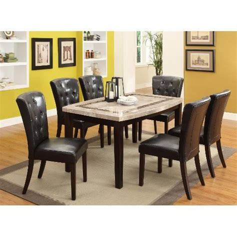 Dining Room Furniture Montreal Condor Montreal Quot Collection 5 Dining Set Dining Rooms Dining Sets Dining