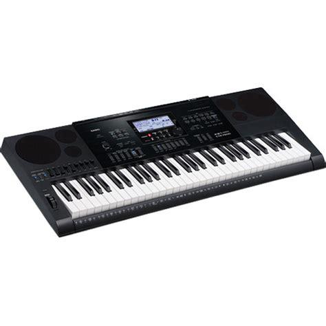 Keyboard Casio Ctk 7200 Terbaru Casio Ctk 7200 Portable Keyboard With Sequencer And Ctk 7200