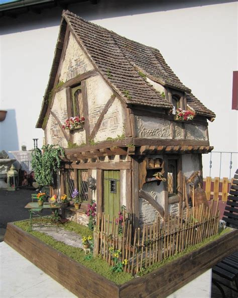 miniature homes 17 images about doll houses on vintage