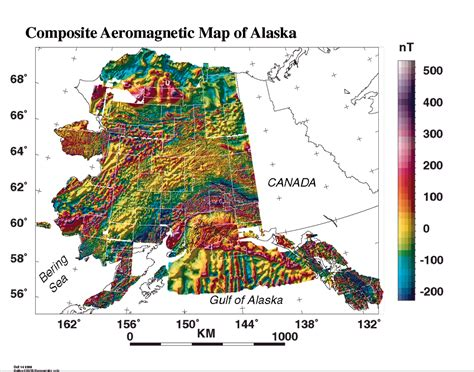us map alaska to scale slideshow building a magnetic view of alaska