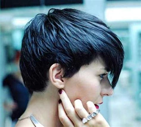 when to cut hair for thickness 943 best images about 01剪髮設計 pixie crop on pinterest