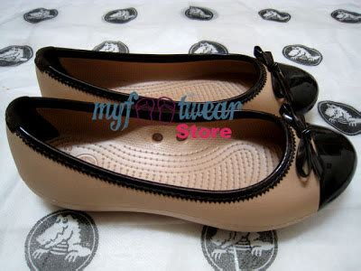 Sepatu Balet Surabaya myfootwearstore pusat sepatu crocs murah surabaya