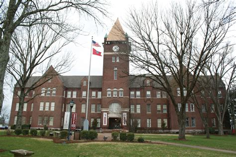 Of The Cumberlands Mba by Lebanon Establish New Scholarship For Post