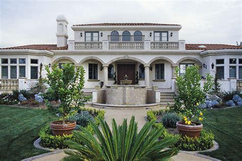 luxury mediterranean house plans home luxury mediterranean