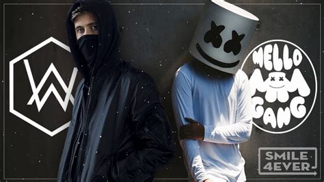 marshmello vs alan walker alan walker marshmello remix 2017 new alan walker