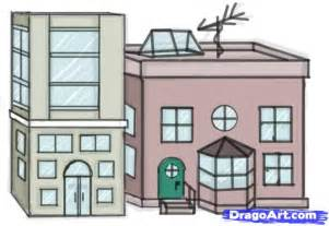 draw building how to draw a building step by step buildings landmarks