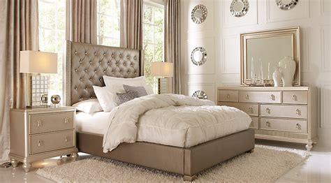 sofia vergara paris gray  pc queen bedroom queen bedroom sets colors