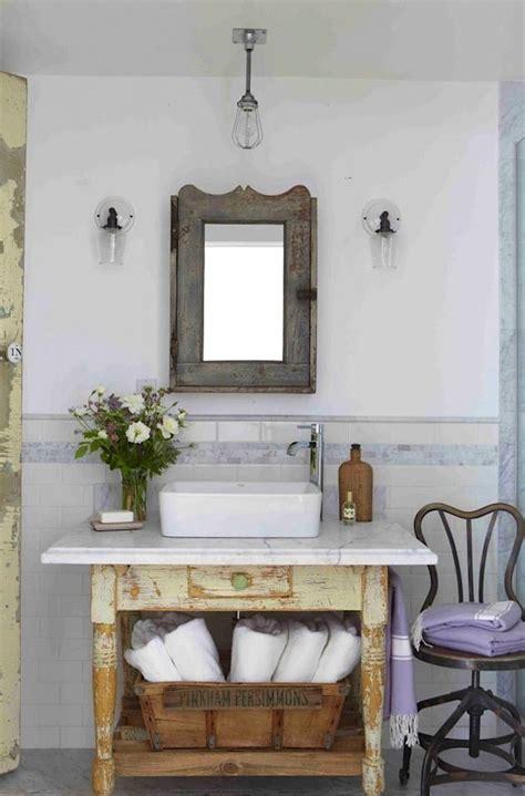 Rustic Country Bathroom Ideas by Rustic Bathroom Ideas My Desired Home