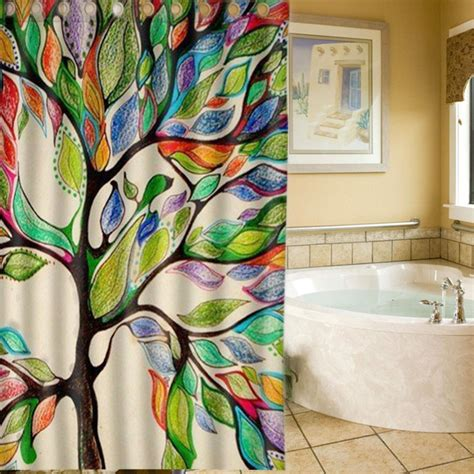 splashing shower curtain nigel curtain inspiring tree shower curtain splashing shower