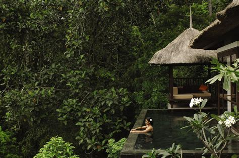 ubud hanging gardens ubud hanging gardens in bali homedsgn